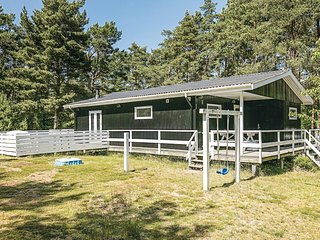 Amazing home in Aakirkeby w/ WiFi and 2 Bedrooms