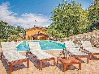 Vrijstaande villa met panaromisch uitzicht. (IUP298)