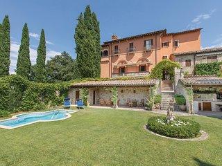 Villa Laghetto