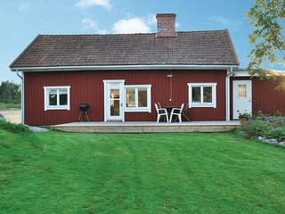 Awesome home in Eskilstuna w/ 2 Bedrooms