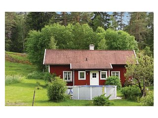 Stunning home in Björnlunda w/ WiFi and 2 Bedrooms