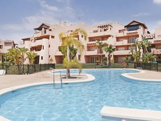 Nice home in Torre Pacheco w/ WiFi and 2 Bedrooms (ECC396)
