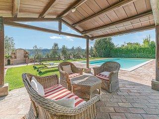 Vakantievilla met zwembad in hartje Umbrië