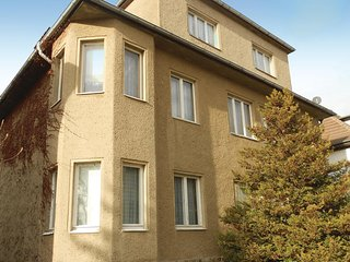 Amazing home in Waren/Muritz w/ WiFi and 2 Bedrooms
