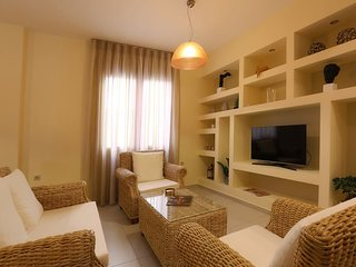 Luxury apartment in Corfu old town