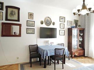 Amazing home in Praha 3-Vinohrady w/ WiFi and 0 Bedrooms