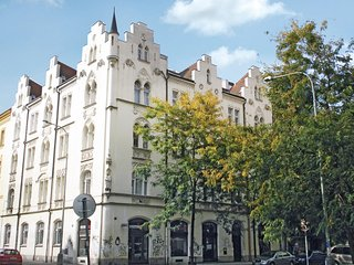 Stunning home in Praha 8 w/ WiFi and 2 Bedrooms (TBP378)