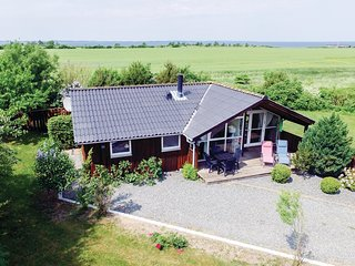 Stunning home in Vinderup w/ WiFi and 3 Bedrooms