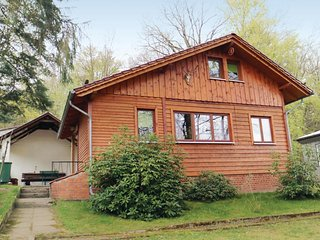 Stunning home in Wutha-Farnoda,Mosbach w/ 2 Bedrooms (DTH205)