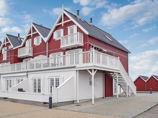 Awesome apartment in Bagenkop w/ Sauna, WiFi and 2 Bedrooms