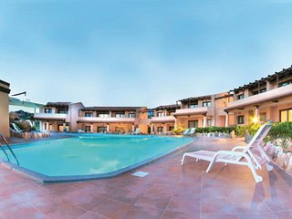 "Stunning home in Trinita""d""Agultu OT w/ 2 Bedrooms and WiFi (ISD540)"