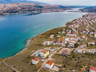 Amazing home in Pag w/ WiFi and 1 Bedrooms
