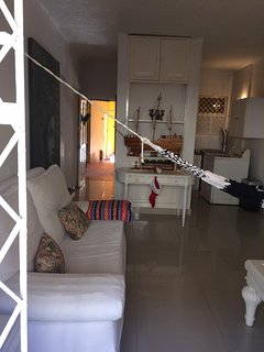 Apartament 2 bedrooms inside old city or walled city