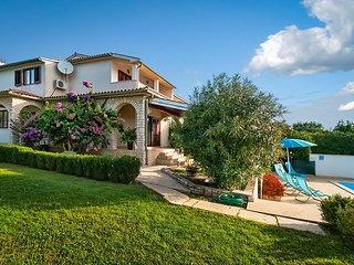 Comfortabel vakantiehuis in het zuiden van Istrie