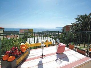 Nice home in Makarska w/ WiFi and 1 Bedrooms