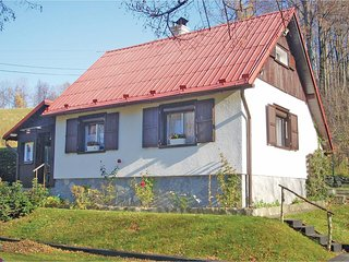Beautiful home in Moravka w/ 1 Bedrooms