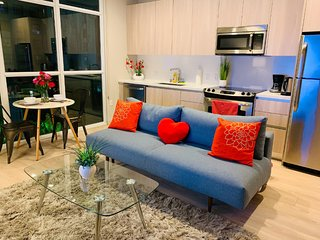 Heart of Downtown LA Walker Paradise VIP Suite 1Br/1Ba