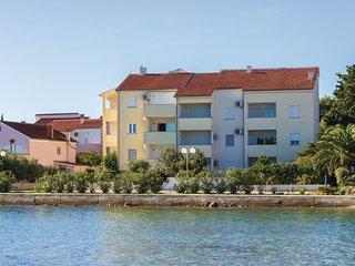 Stunning home in Ugljan w/ WiFi and 1 Bedrooms (CDU384)