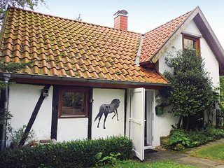 Amazing home in Schwalenberg w/ 2 Bedrooms (DWE162)