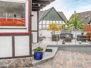 Amazing home in Schieder-Schwalenberg w/ WiFi and 2 Bedrooms