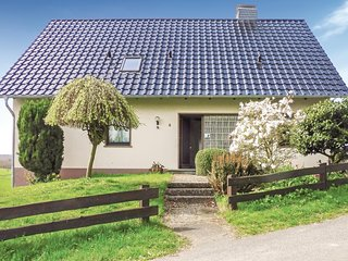 Awesome home in Hehlen w/ WiFi and 1 Bedrooms