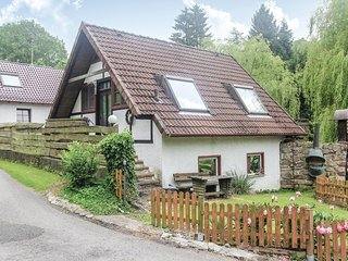 Nice home in Schieder-Schwalenberg w/ WiFi and 0 Bedrooms