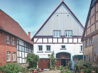Stunning home in Schwalenberg w/ WiFi and 1 Bedrooms (DWE151)