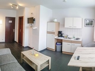 Beautiful home in Rinteln w/ 2 Bedrooms and WiFi