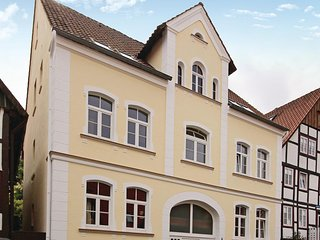 Stunning home in Schieder-Schwalenberg w/ WiFi and 1 Bedrooms (DWE161)