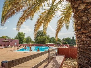 Awesome home in Argeles sur Mer w/ 2 Bedrooms