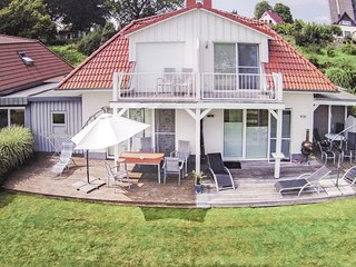 Stunning home in Bad Kleinen w/ 2 Bedrooms