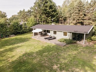 Nice home in Aakirkeby w/ WiFi and 3 Bedrooms (I52645)