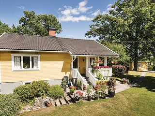 Beautiful home in Strängnäs w/ 2 Bedrooms