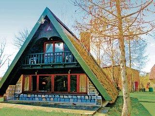 Amazing home in Lubtheen w/ 2 Bedrooms