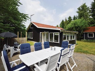 Stunning home in Holbæk w/ WiFi and 4 Bedrooms