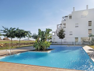 Awesome home in Roldán w/ WiFi and 2 Bedrooms (ECC413)