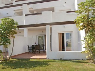 Awesome home in Roldán w/ WiFi and 2 Bedrooms (ECC443)