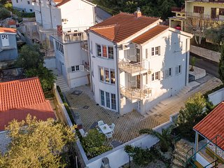Beautiful home in Trogir w/ WiFi and 0 Bedrooms