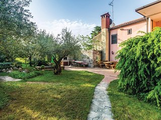 Nice home in Buje with WiFi and 1 Bedrooms (CIU765)