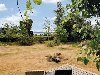 Stunning home in Holbæk w/ WiFi and 3 Bedrooms