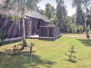 Amazing home in Hadsund w/ Sauna, WiFi and 3 Bedrooms (D6003)