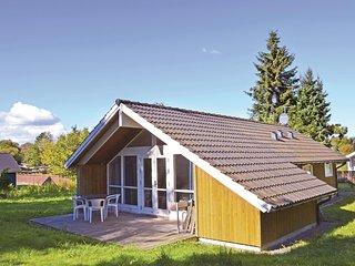 Beautiful home in Kirke Hyllinge w/ 2 Bedrooms (E16519)