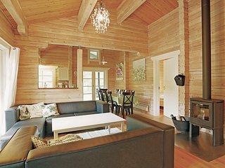 Beautiful home in Aakirkeby w/ Sauna, WiFi and 3 Bedrooms