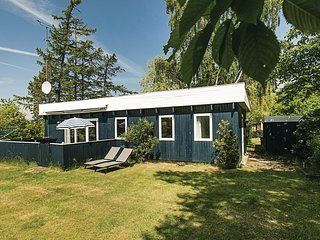 Awesome home in Rønne w/ WiFi and 3 Bedrooms (I53501)