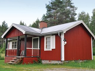 Beautiful home in Sysslebäck w/ WiFi and 2 Bedrooms