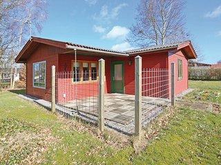 Stunning home in Storvorde w/ 2 Bedrooms