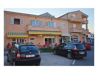 Nice home in Razanac w/ WiFi and 0 Bedrooms