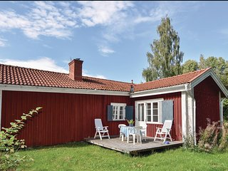 Beautiful home in Saffle w/ Sauna and 2 Bedrooms