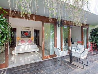 Apartment 1 at AB villa
