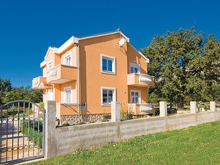 Stunning home in Starigrad Paklenica w/ WiFi and 1 Bedrooms